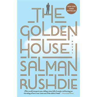 The Golden House