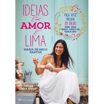 Ideias com Amor e Lima