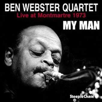 My Man | Live at Montmatre 1973