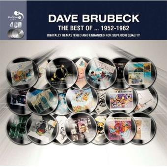 Dave Brubeck: The Best of 1952-1962 - 4CD