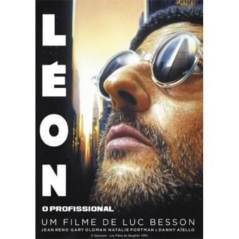 Léon, o Profissional (Blu-ray)