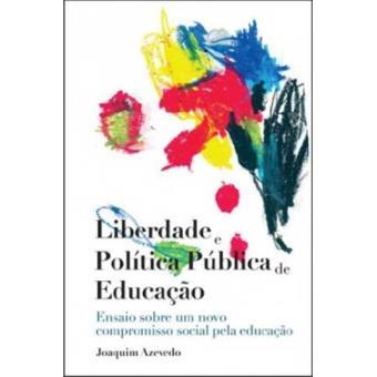 Liberdade e Política Pública de Educação