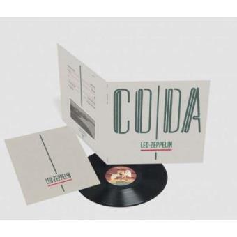 Coda (Reissue) (180g)