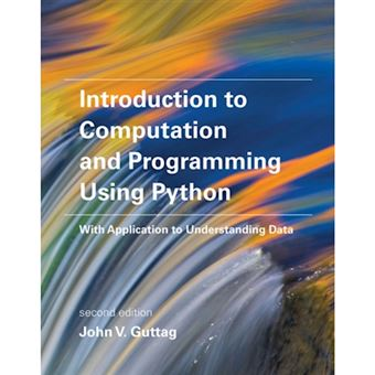 Introduction to computation and pro