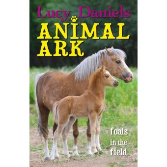 Foals in the Field
