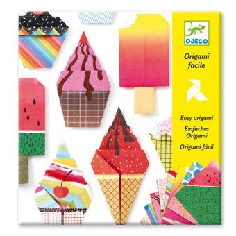 Origami Sweet Treats - Djeco