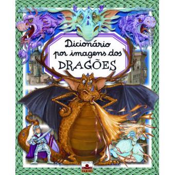 Dicionário por Imagens dos Dragões