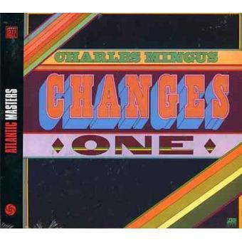 Changes One -digi-