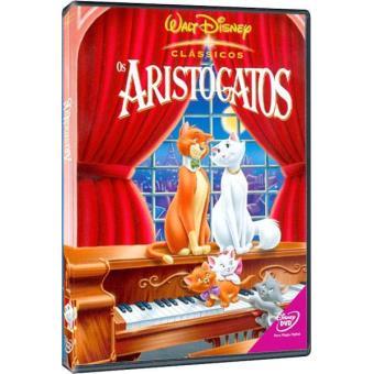 Os Aristogatos