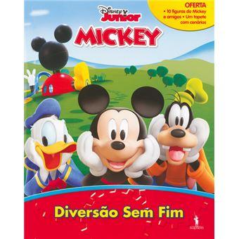 Mickey - Diversão Sem Fim