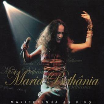 Maricotinha Ao Vivo (2CD)