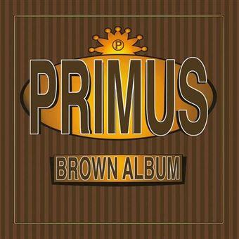 Brown Album - 2LP