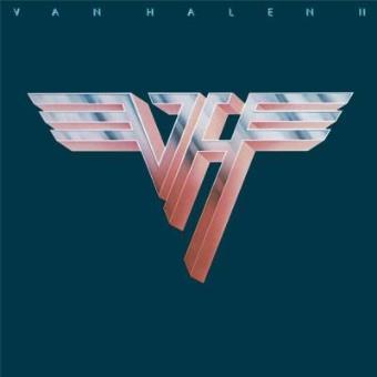 Van Halen II (remastered) (180g)