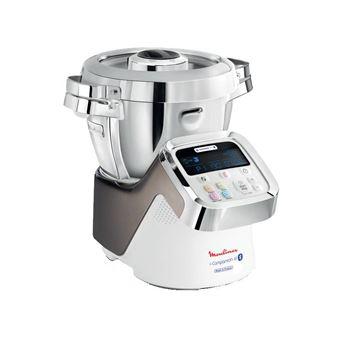 Robot Moulinex  Icompanion XL