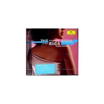 Verdi | Aida (2CD)