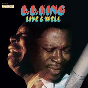 Live & Well (Reissue) (180g) (Limited-Edition) (LP)