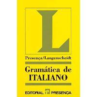 Gramática de Italiano