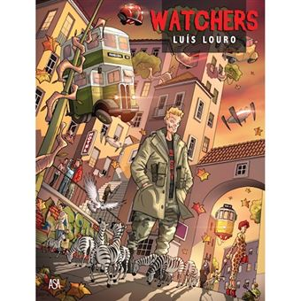 Watchers - Final A