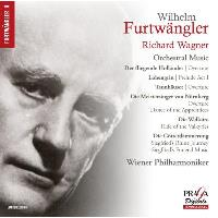 Wagner- orchestral music