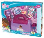 Mala da Doutora Brinquedos