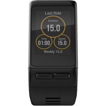 Garmin Relógio Vivoactive HR (Preto)