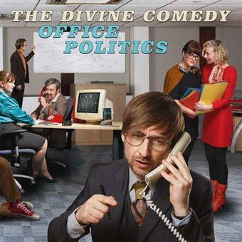 Office Politics - CD