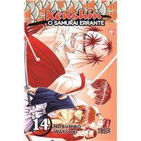 Kenshin 14, o Samurai Errante: O Momento da Promessa