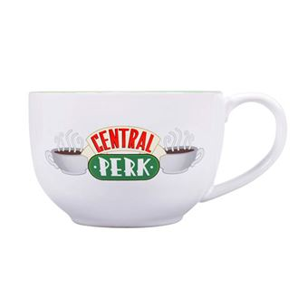 Caneca Friends: Central Perk