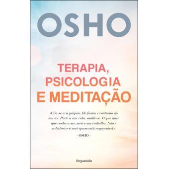 Terapia, Psicologia e Meditação