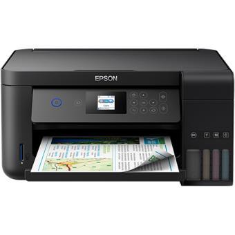 Impressora Multifunções Epson Ecotank ET-2750