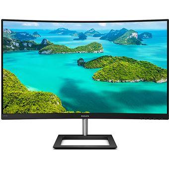 Monitor Curvo Philips FHD 272E1CA/00 27''