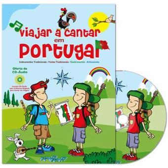 Viajar a Cantar em Portugal!