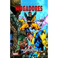 Vingadores: Para Sempre Parte 2