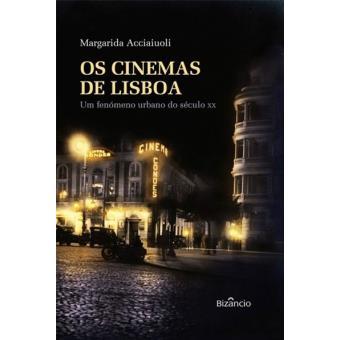 Os Cinemas de Lisboa