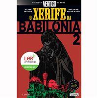 O Xerife da Babilónia - Livro 2: Boom Boom Boom