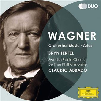 Wagner: Orchestral Music and Arias - 2CD