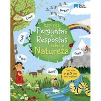 Espreita - Perguntas e Respostas Sobre a Natureza