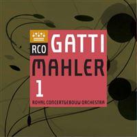 Mahler: Symphony No. 1 - SACD