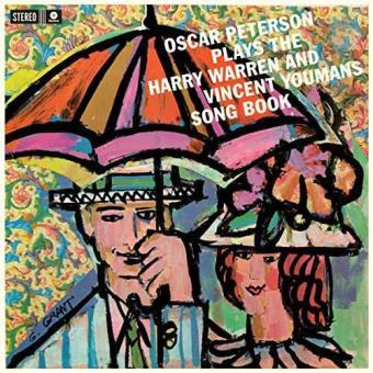 The Harry Warren & Vincent Youmans Songbook (LP)