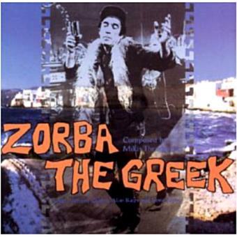 BSO ZORBA THE GREEK (IMP)