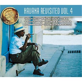 Havana Revisited Vol.4