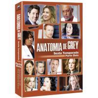 Anatomia de Grey - 6ª Temporada / Parte 2