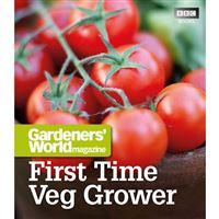 Gardeners' world: first time veg gr