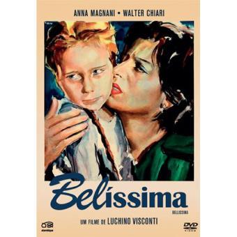 Belíssima (DVD)