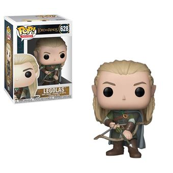 Funko Pop! Lord of the Rings: Legolas - 628