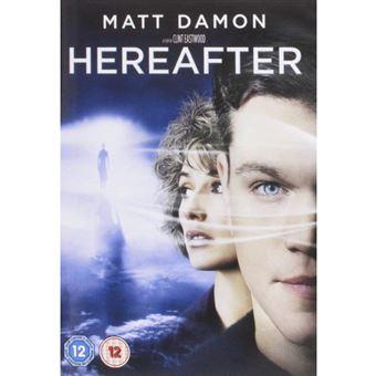 Hereafter - DVD Importação
