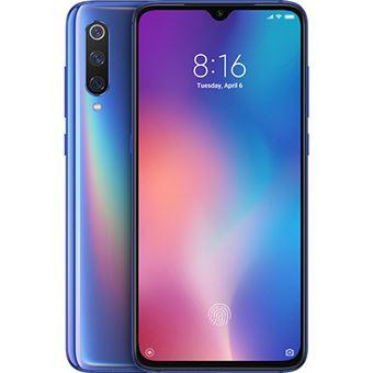 Smartphone Xiaomi Mi 9 - 64GB - Ocean Blue