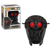 Funko Pop! Fallout 76: Mothman - 484