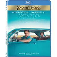 Green Book: Um Guia Para a Vida - Blu-ray