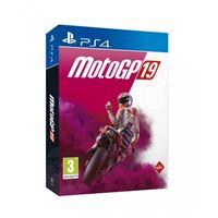 Moto GP 19: Deluxe Edition - PS4